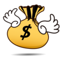Money With Wings on emojidex 1.0.33