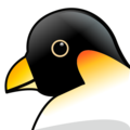 Penguin on emojidex 1.0.33