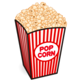 Popcorn on emojidex 1.0.33