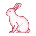 Rabbit on emojidex 1.0.33