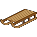 Sled on emojidex 1.0.33
