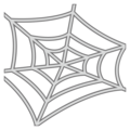 Spider Web on emojidex 1.0.33