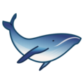 Whale on emojidex 1.0.33