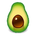 Avocado on emojidex 1.0.34