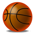 Basketball on emojidex 1.0.34