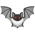 Bat on emojidex 1.0.34