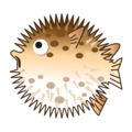 Blowfish on emojidex 1.0.34