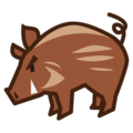 Boar on emojidex 1.0.34
