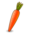 Carrot on emojidex 1.0.34