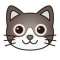 Cat Face on emojidex 1.0.34