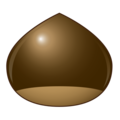 Chestnut on emojidex 1.0.34