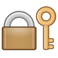 Locked With Key on emojidex 1.0.34