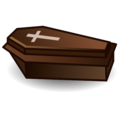 Coffin on emojidex 1.0.34