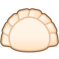 Dumpling on emojidex 1.0.34