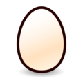 Egg on emojidex 1.0.34
