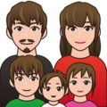 Family, Type-3 on emojidex 1.0.34