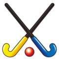 Field Hockey on emojidex 1.0.34