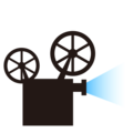 Film Projector on emojidex 1.0.34