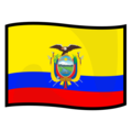 Ecuador on emojidex 1.0.34