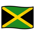 Jamaica on emojidex 1.0.34