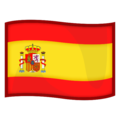 Spain on emojidex 1.0.34