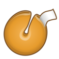 Fortune Cookie on emojidex 1.0.34