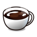 Hot Beverage on emojidex 1.0.34