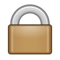 Locked on emojidex 1.0.34