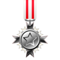 Military Medal on emojidex 1.0.34