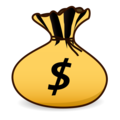 Money Bag on emojidex 1.0.34