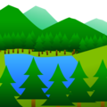 National Park on emojidex 1.0.34