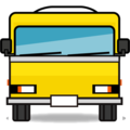 Oncoming Bus on emojidex 1.0.34