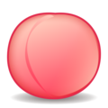 Peach on emojidex 1.0.34