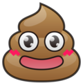 Pile of Poo on emojidex 1.0.34