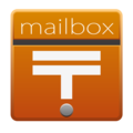 Postbox on emojidex 1.0.34