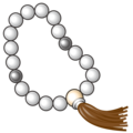 Prayer Beads on emojidex 1.0.34