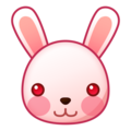 Rabbit Face on emojidex 1.0.34