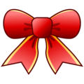 Ribbon on emojidex 1.0.34