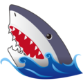 Shark on emojidex 1.0.34