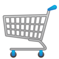 Shopping Cart on emojidex 1.0.34