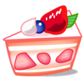 Shortcake on emojidex 1.0.34