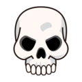 Skull on emojidex 1.0.34