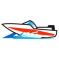 Speedboat on emojidex 1.0.34