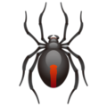 Spider on emojidex 1.0.34