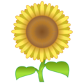 Sunflower on emojidex 1.0.34