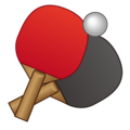 Ping Pong on emojidex 1.0.34