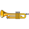 Trumpet on emojidex 1.0.34