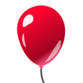 Balloon on emojidex 1.0.24
