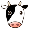 Cow Face on emojidex 1.0.24