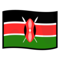 Kenya on emojidex 1.0.24